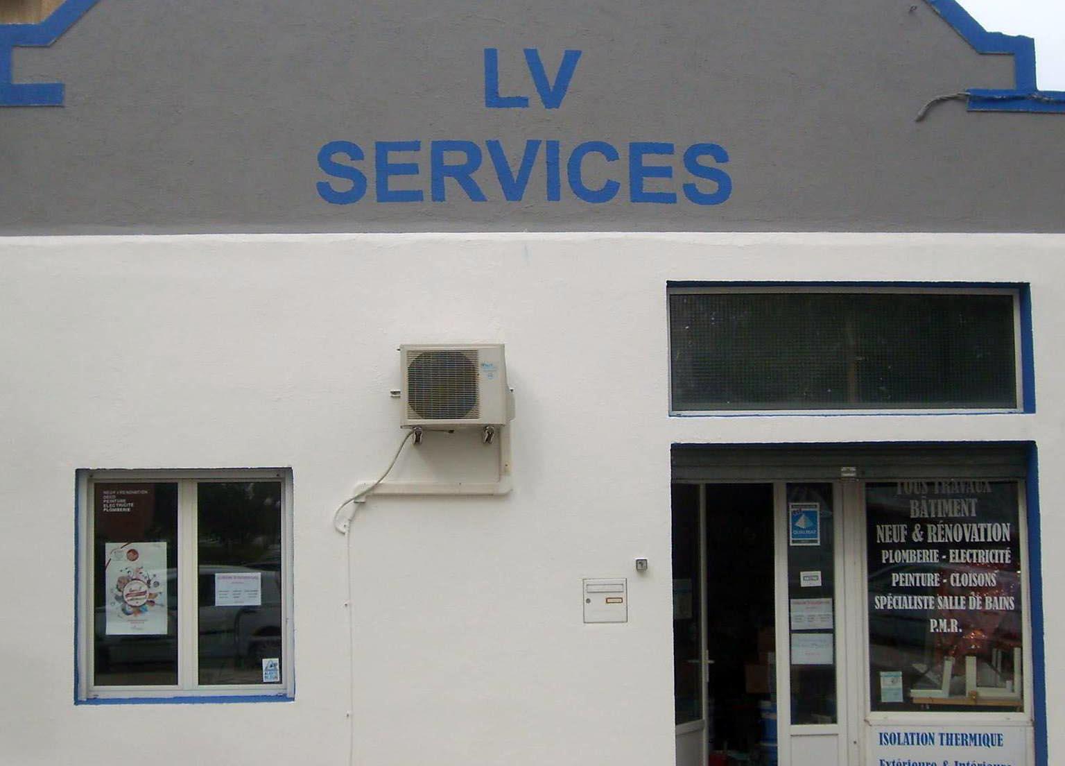 LV services travaux maison port saint louis du rhone le gabian