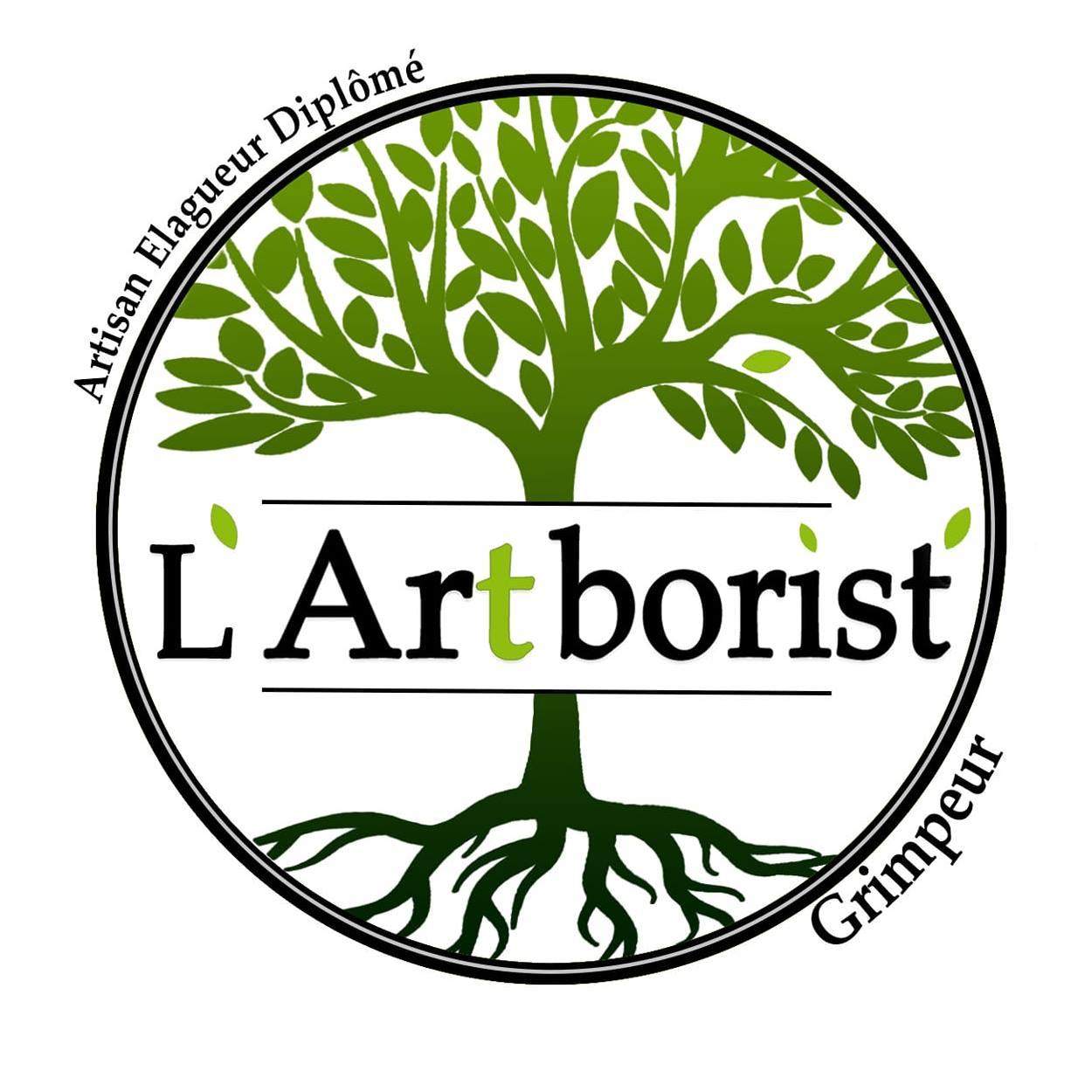 l'artborist'grimpeur arboriste élagueur port saint louis du rhone le gabian