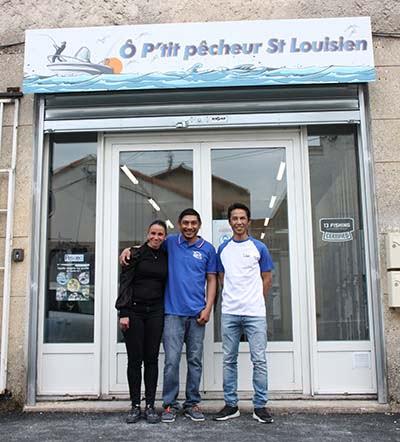 o tpit pecheur saint louisien magasin de pêche à port saint louis du rhone le gabian 20