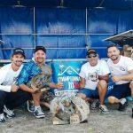 championnat national leurre pêche