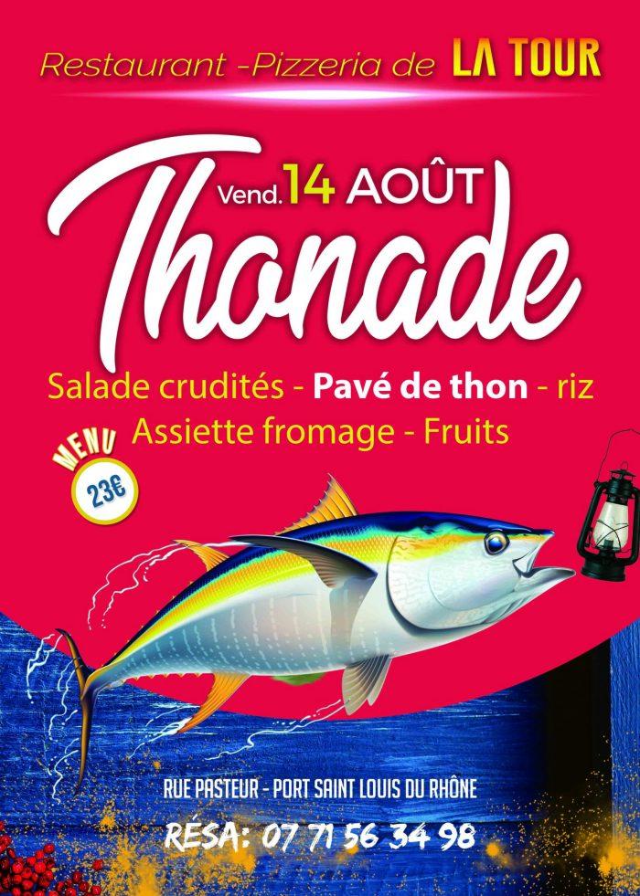thonade 2